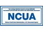 Click here for NCUA