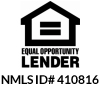 Equal Opportunity Lender. NMLS ID# 410816