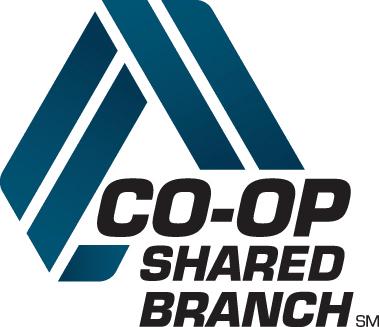 CO-OP Shared Branch Logo