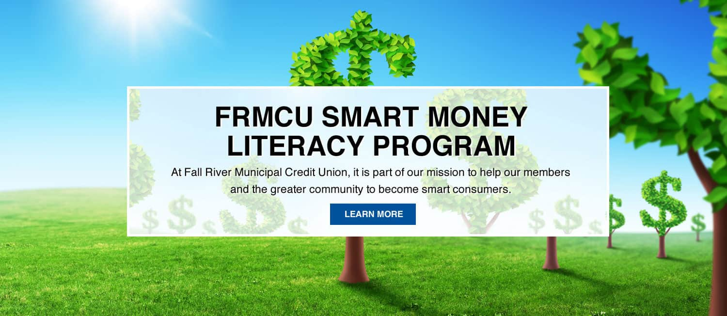 FRMCU smart money literacy program