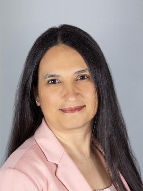 Sandra Pavao